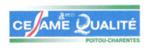 logo cesame qualité